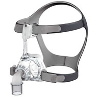 ResMed Mirage FX CPAP Nasal Mask Complete System- With Headgear