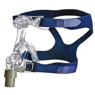 ResMed Mirage Micro CPAP Nasal Mask Complete System  - With Headgear
