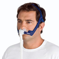 ResMed Swift LT Nasal Pillows Complete System - With Headgear