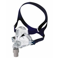 ResMed Quattro FX Full Face Mask Complete System