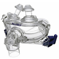 Mirage Liberty CPAP Mask - without headgear