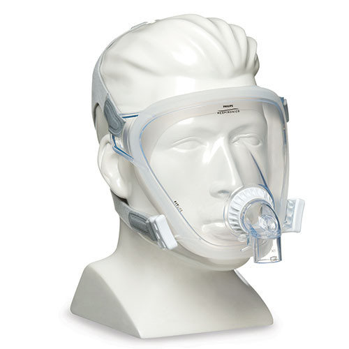 Philips Respironics Fitlife Cpap Mask And Headgear All
