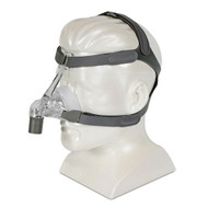 F&P Eson  Nasal CPAP Mask  With Headgear