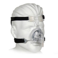 Fisher and Paykel FlexiFit  407 Nasal CPAP Mask  With Headgear