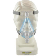 Philips Respironics Amara View Full Face CPAP Mask Assembly Kit