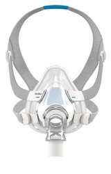 ResMed AirFit F20 Full Face Mask System