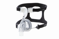 Fisher and Paykel FlexiFit 406 Nasal Mask Without Headgear