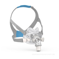 ResMed AirFit F30 Full Face Mask Complete System