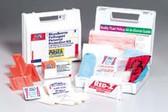 Bloodborne Pathogens Kit 28 Piece