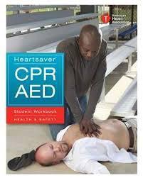 AHA Adult Heartsaver AED Training Class