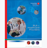 AHA Healthcare Provider Training Manual