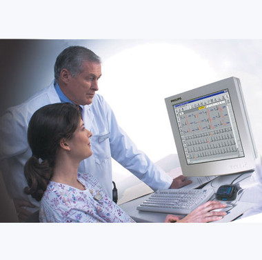 Philips Zymed Holter 3.0 Software Upgrade