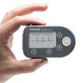 Philips 96 Hour Holter Recorder is small and lightweight