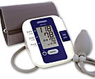Omron HEM-432c Manual BP Monitor