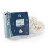 Refurbished Philips HeartStart FR2 AED with ECG