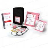 Infant/Child Reduced Energy Defibrillation Electrode Starter Kit