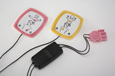 LifePak Infant/Child Reduced Energy Defibrillation Electrode