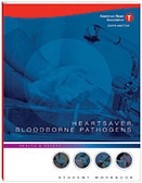 AHA Training Book - Heartsaver Bloodborne Pathogens