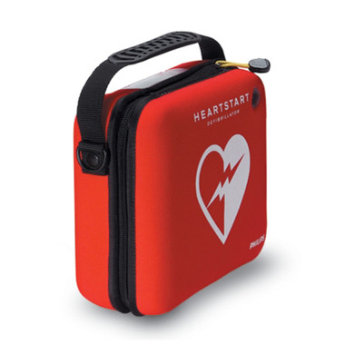 Philips HeartStart OnSite HS1 AED Standard Carry Case