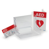 AED Wall Mount & Signage Bundle - 861477