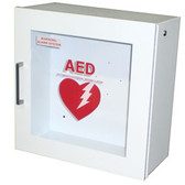 Economy AED Wall Cabinet with Alarm