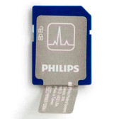 Philips HeartStart FR3 AED Data Card