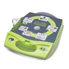 Refurbished Zoll AED Plus