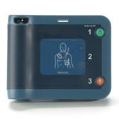 Philips HeartStart FRx AED Aviation Bundle