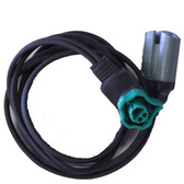 Philips HeartStart MRx Defibrillator/Monitor Replacement Therapy Cable