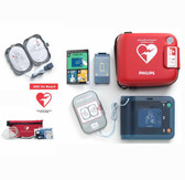 FRx AED Package with Ready Pack & Fast Response Kit