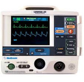 Refurbished Lifepak 20e Monitor Defibrillator