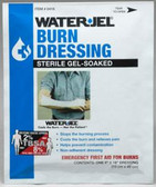 "Water-Jel 4"" x 16"" Dressing for Arms, Leg or Feet"