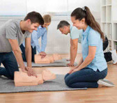 American Safety & Health Institute (ASHI) CPR-AED Course