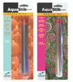 TLF AquaStik Epoxy Coralline Red 4oz