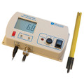 Milwaukee MC120 pH Monitor w/Probe