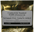 Neptune Systems 53.0ms Conductivity Calibration Solution