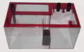 """Trigger Systems Ruby Elite Sump 30""""x16""""x15"""""""