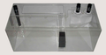 """Trigger Systems Crystal Elite Sump 36""""x16""""x15"""""""
