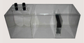"""Trigger Systems Crystal Sump 36""""x14""""x15"""""""