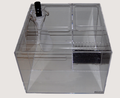 """Trigger Systems Crystal Cube Sump 18""""x18""""x15"""""""