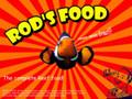 Rod's Food Original Blend 6oz.