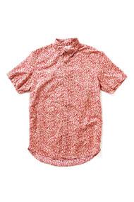 [Sample] Marcs, power to the paisley mens shirt