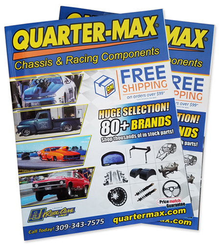 Quarter-Max Catalog