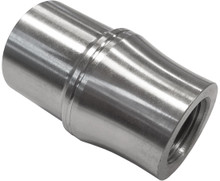 "Quarter-Max 5/8""-18 x 1-1/8"" .058 LH Tube Adapter, Hex Style"