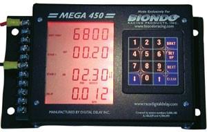 Biondo Mega 450 Delay Box