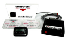 RaceAir Remote Pager Weather Station