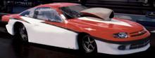 2005 Chevy Cavalier, Fiberglass