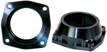 "Strange Engineering H1136 Symmetrical Big Bore Housing Ends, 3.350"" O.D."