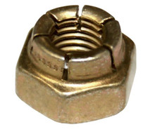 QM Collector Tether Replacement Metal Lock Nut