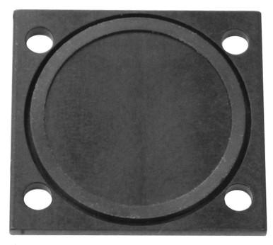 Racepak Module TD2 Block Off Plate